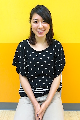 Rosalyn Ku, Data Specialist - Factual Careers