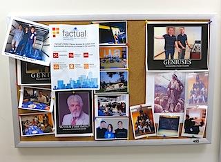 Careers - Office Life A Global Enterprise