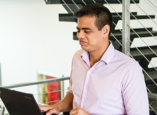 Careers - What Erik Does Senior Financial Planner