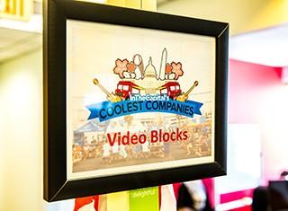 VideoBlocks Company Image