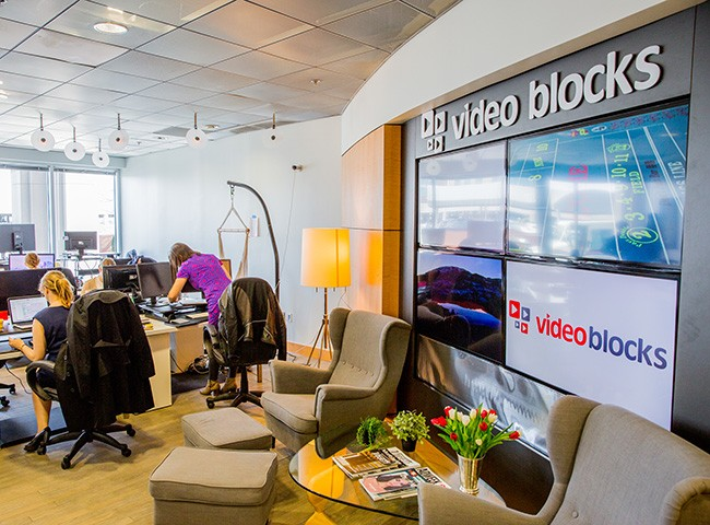 VideoBlocks Careers