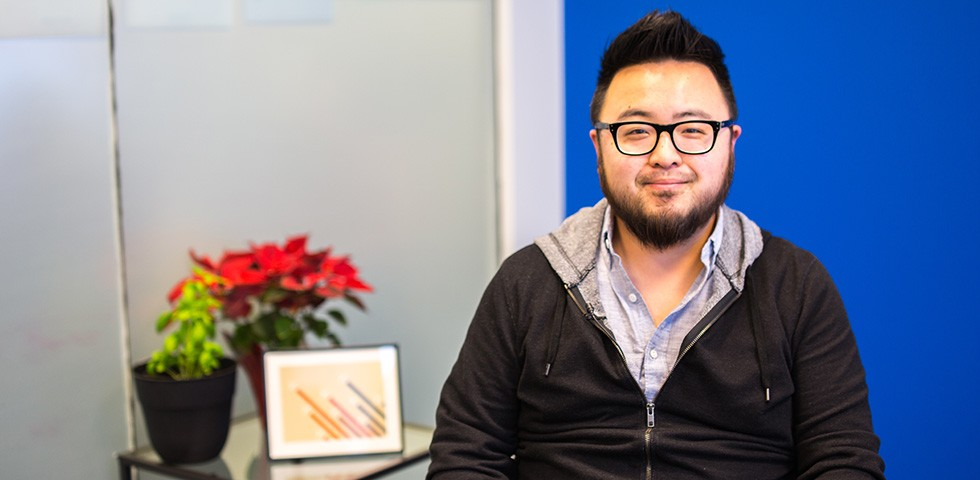 Jason Chong, Director, Paid Acquisition - VideoBlocks Careers