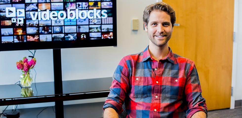 Joel Holland, Founder & Executive Chairman - VideoBlocks Careers