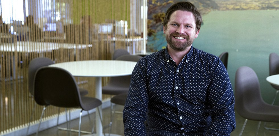 Chris Pink, Sales Director - W4 Careers