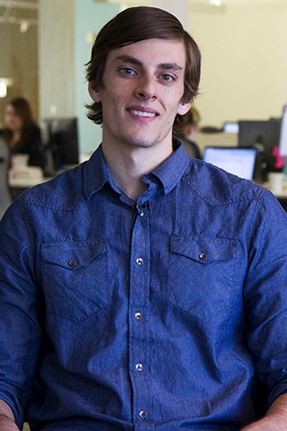 Dylan Tolliver, Affiliate Manager - W4 Careers