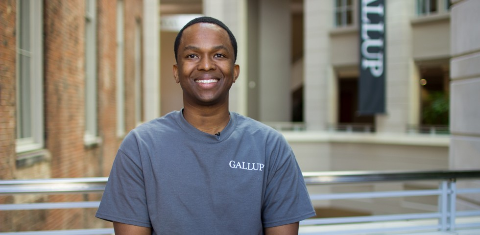 Gallup Employee