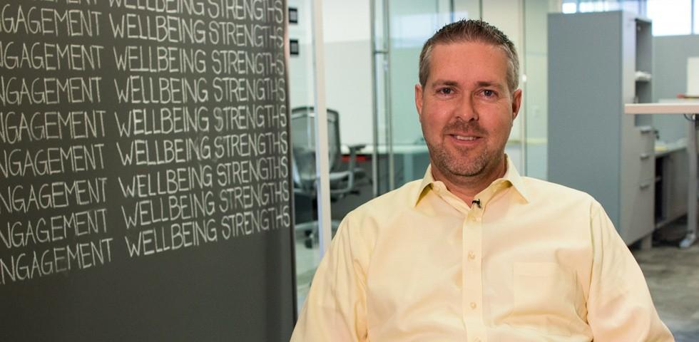 Paul Allen, Global Strength Evangelist  - Gallup Careers
