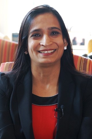 Vipula Gandhi, Managing Partner - Gallup Careers