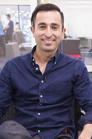 Travis Hodge, Manager, Mid-Market Sales - AppFolio Careers
