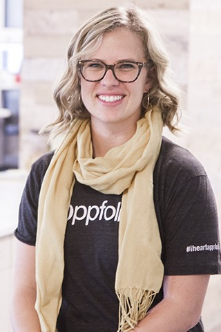 Lizzie Mackenzie, Web Production Specialist - AppFolio Careers