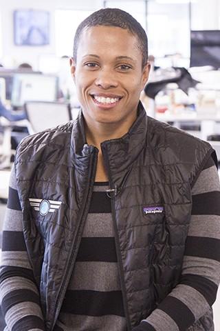 Beth Gilbert, Director, Customer Development - AppFolio Careers