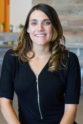 Cathleen Swallow, Senior Product Manager - AppFolio Careers