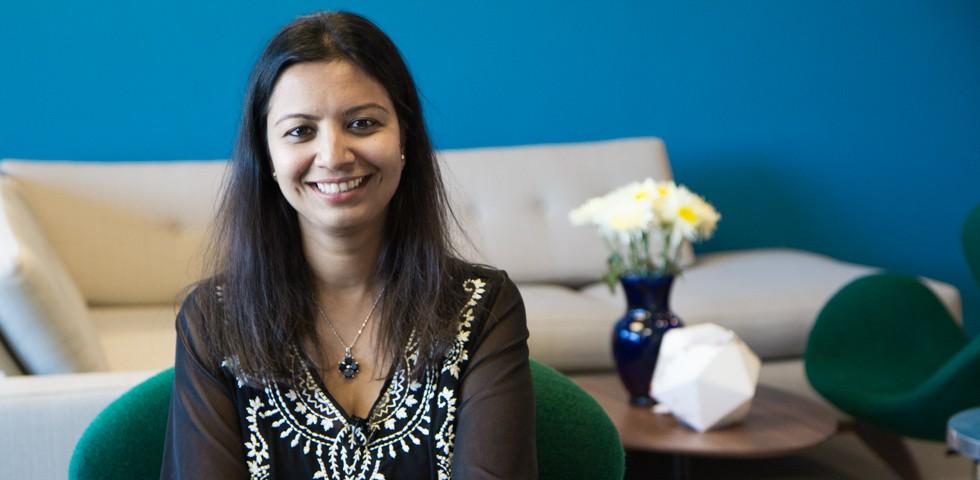 Alifya Kitabi, Senior Quality Assurance Engineer - AppFolio Careers