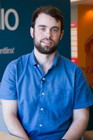 Steve Klebanoff, Staff Software Engineer - AppFolio Careers