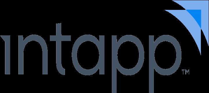 Intapp Logo
