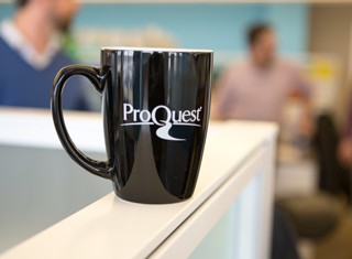 ProQuest Company Image