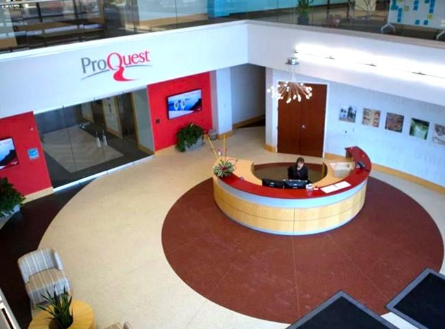 ProQuest Careers