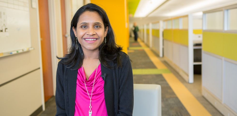 Chitra Selvaraj , Senior Software Engineer - ProQuest Careers