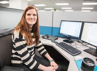Careers - What Justine Does
