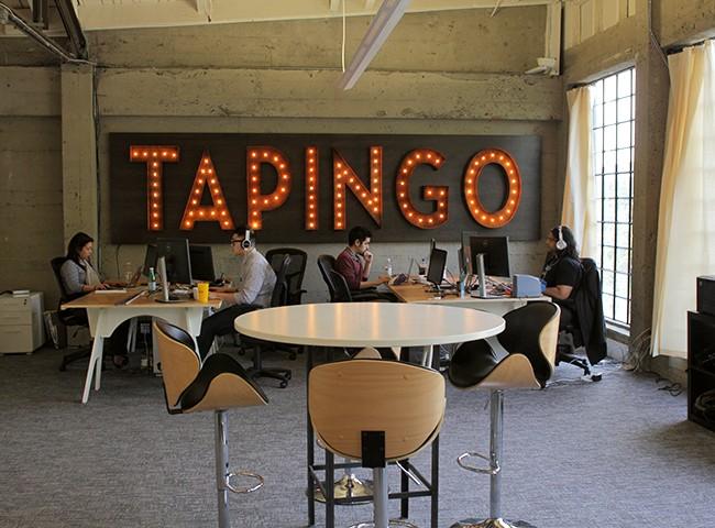 Tapingo Careers