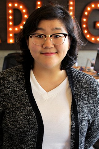 Sarah Park , Technical Support & Content Agent  - Tapingo Careers