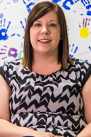 Danielle Hinkle, Customer Service Representative - Saint-Gobain Performance Plastics Careers