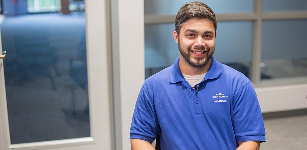 Scott Gardner, Applications Engineer, Life Sciences - Saint-Gobain Performance Plastics Careers