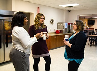 Careers - Office Life Culture Of Community