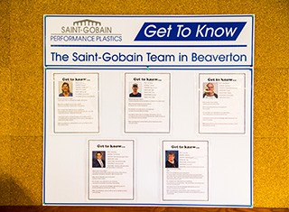 Careers - What Saint-Gobain Does