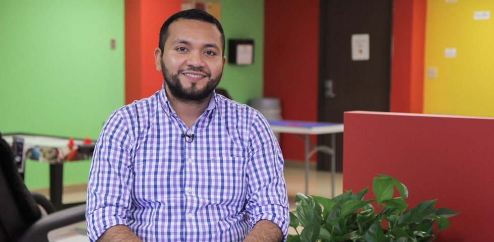Bernardo Reyes, Product Manager, Major Appliances - Curacao Careers