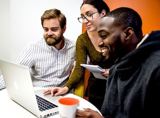 Careers - Office Life Customizable Careers