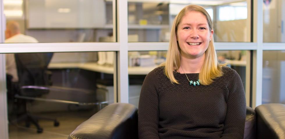 Allison Jervis, Content Statistician - Dun & Bradstreet Careers