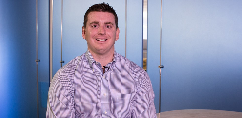 Greg Monastra, Relationship Manager, Strategic Financial Services - Dun & Bradstreet Careers
