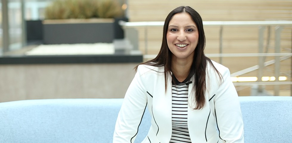 Riz Tarer, Digital Technology Manager - Dun & Bradstreet Careers