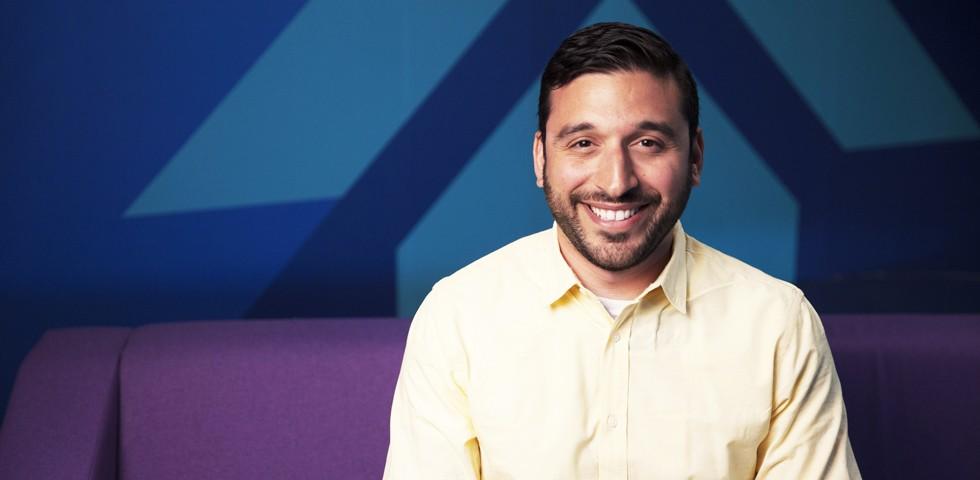 Deniz Olcay, Product Marketing Manager - Dun & Bradstreet Careers