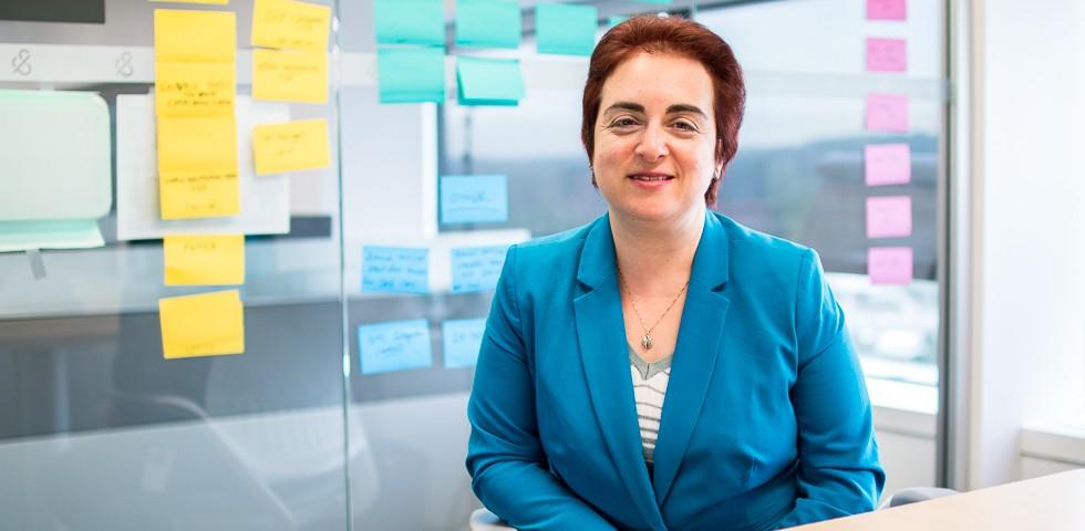 Mariya Breyter, Director, Lean/Agile Practices - Dun & Bradstreet Careers