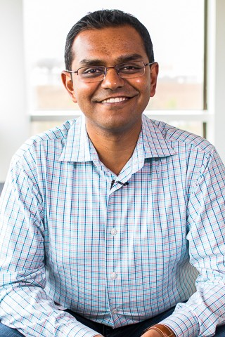 Hemanth Setty, Global Product Leader, Supply - Dun & Bradstreet Careers