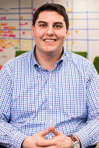 Matthew Leiggi, Marketing Manager, Sales Enablement - Dun & Bradstreet Careers