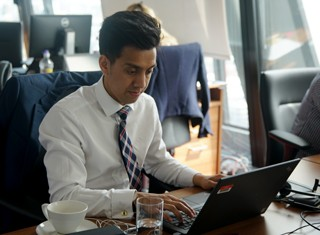 Careers - Office Life  No-Limits Mindsets