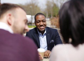 Careers - What Daniel Does Strategic Relationship Manager