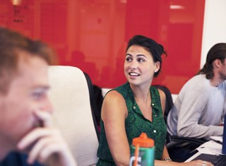 Careers - Office Life  Close-Knit Culture