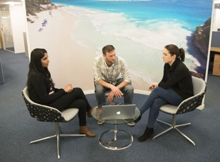 Careers - Riz's Story  Ripe Passion for Marketing