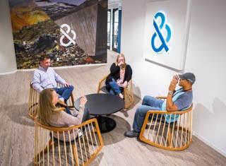Careers - Office Culture AN IDEAS UTOPIA