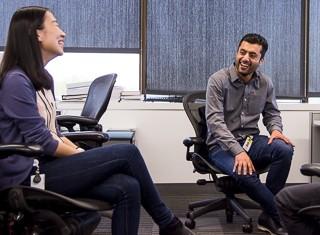 Careers - Yiran's Story Applying Education