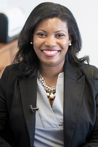 Terrianne Lord, VP, Solutions Division - Phase One Careers