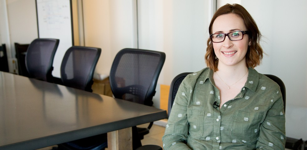 Jessica Torres, Product Manager - Wallaby Financial Careers