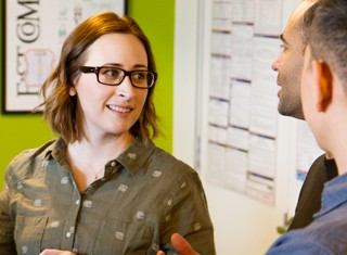 Careers - What Jessica Does Product Manager