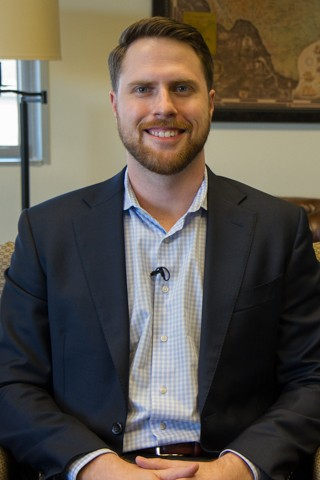 Mitchell Stella, Account Executive - Goosehead Insurance Careers