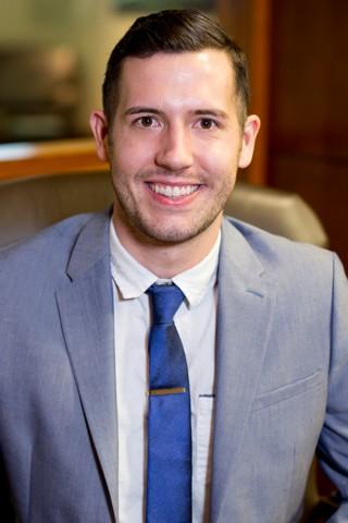 Ethan Warren, Service Agent - Goosehead Insurance Careers