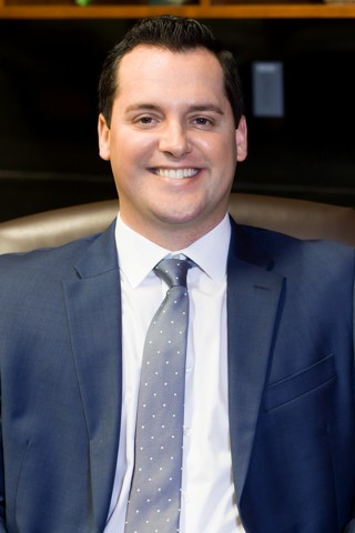 Chase Anderson, Territory Manager - Goosehead Insurance Careers
